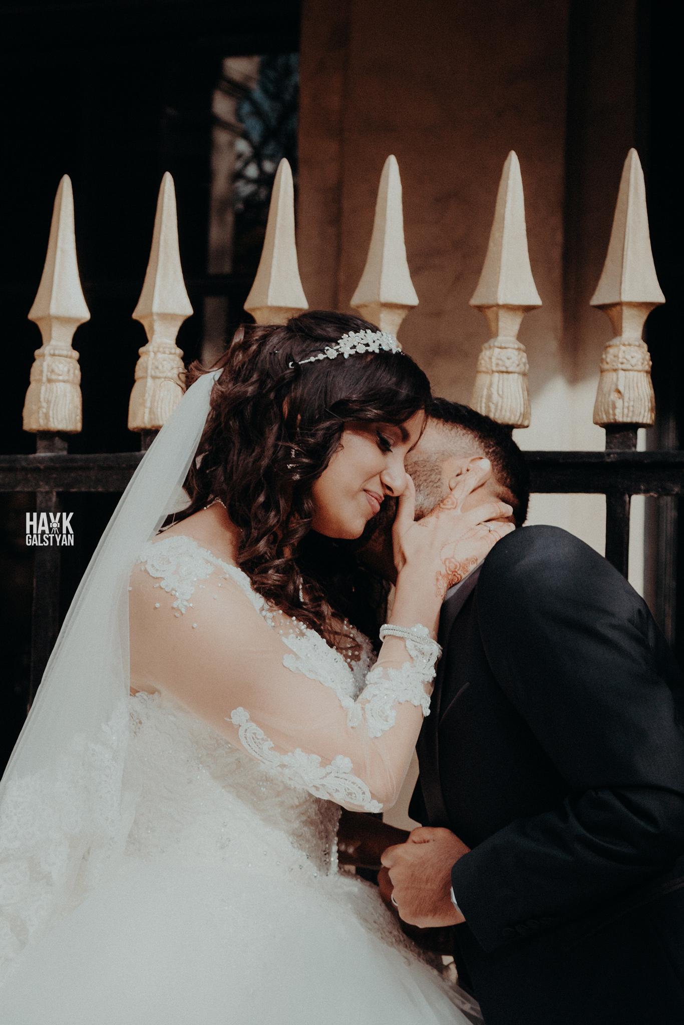 Wedding in Paris photography